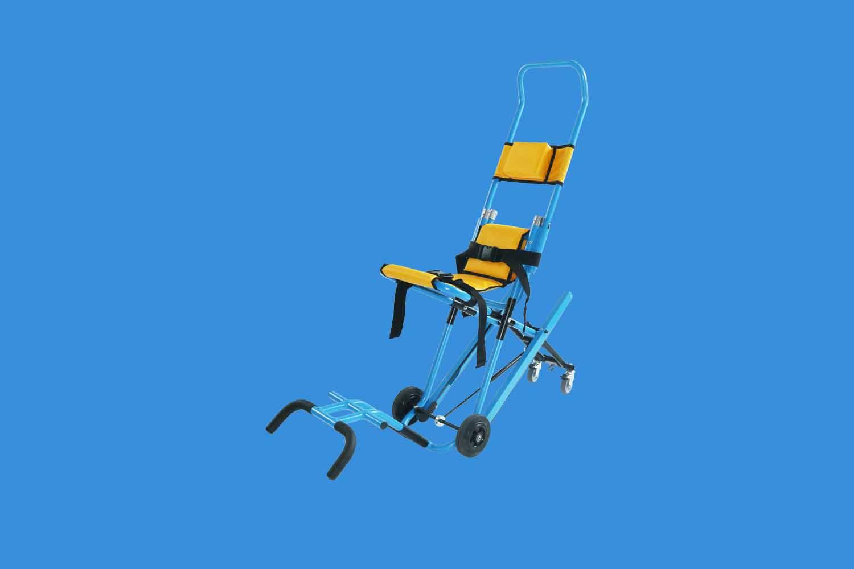 Nieuwe Evac+Chair: 800 NARROW
