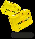 Resc-Q-Assist: de gebruiksvriendelijke EHBO koffer