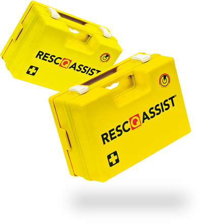 Resc-Q-Assist ehbo koffer