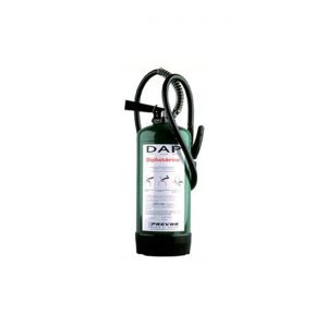 Diphoterine Portable Douche 5 Liter