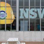 Bezoek het National Safety at Work Event