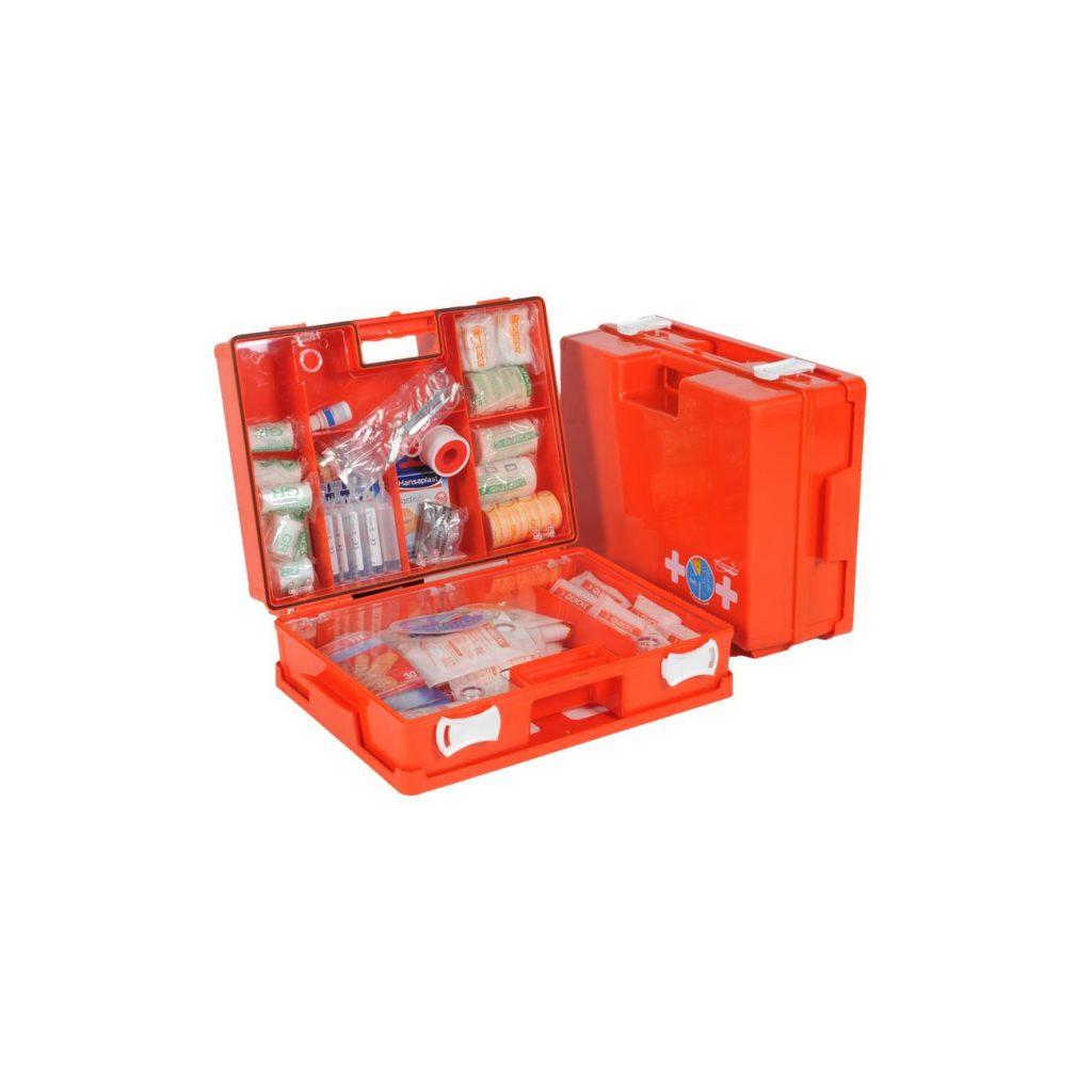 EHBO Koffer industrie