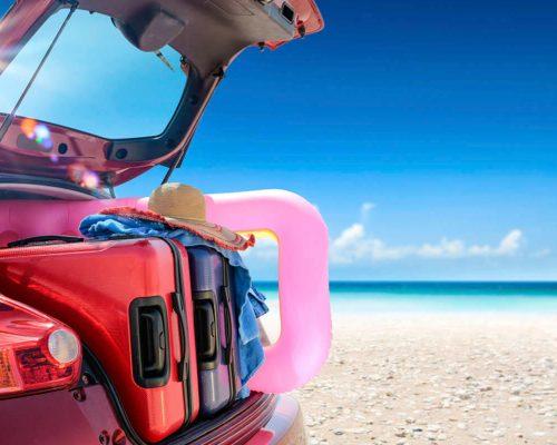 Op Vakantie Met De Auto_ Ga Goed Voorbereid Op Reis