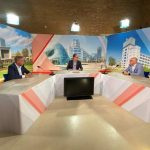 Interview programma Studio 040