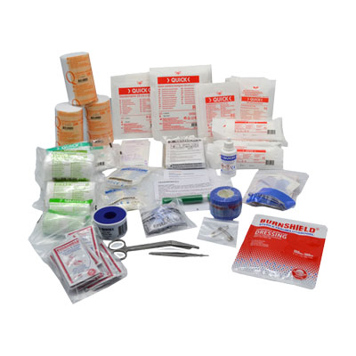Navulling Verbandtrommel HACCP
