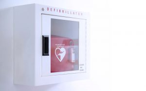 Voordelen van een AED