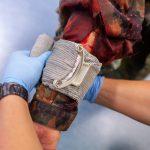 Waarom traumazwachtels onmisbaar zijn